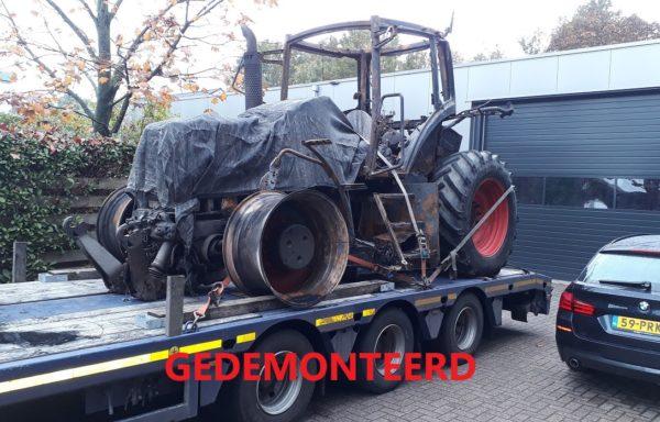 Fendt 930 SCR
